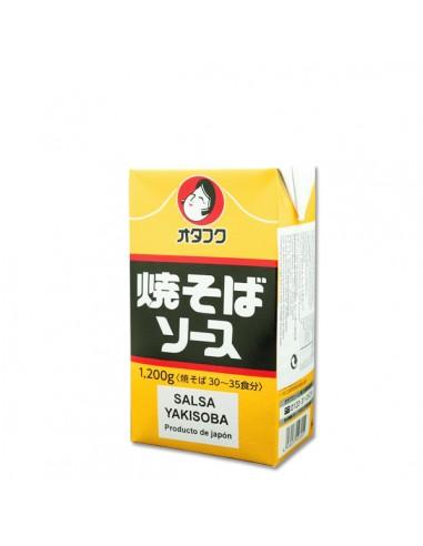 Salsa Yakisoba Otafuku