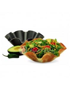 Molde para Taco Salad