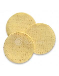 Tortillas de Maíz Amarillo 15 cm