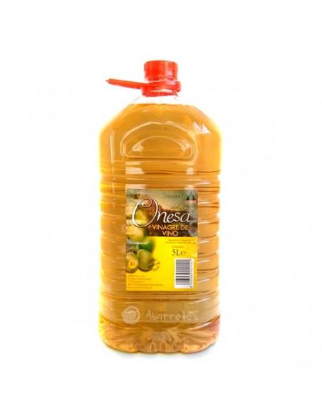 Vinagre de Vino - ONESA