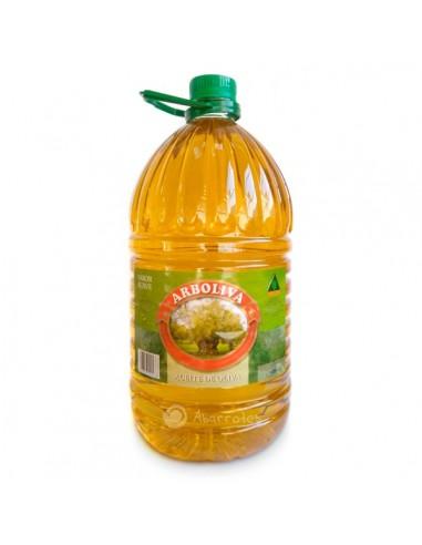 Aceite Oliva Suave - Bidones