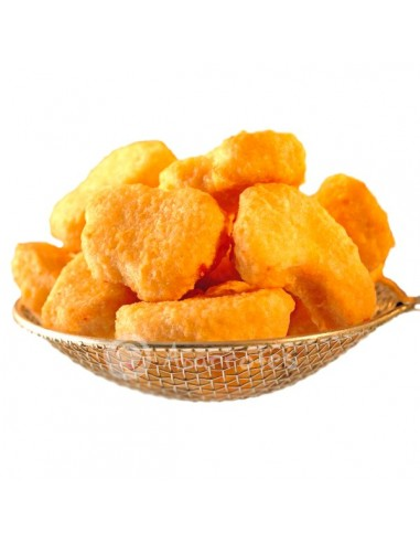 Nuggets de Pollo HALAL - Riverside - Bolsa