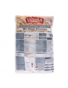 Patatas Bravas - Bolsa