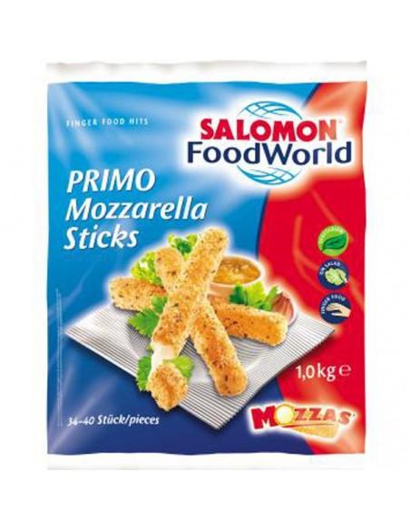 Palitos Mozzarella (Primo Mozza)