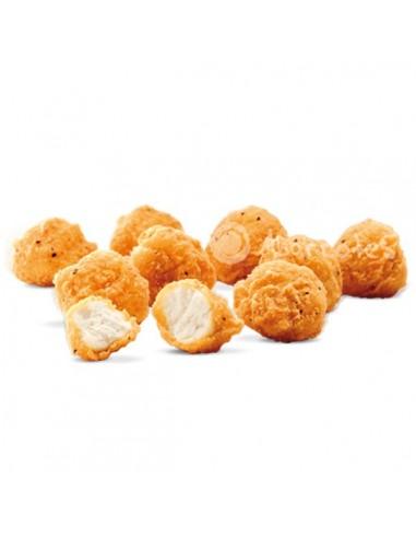 Chicken Pops - HALAL