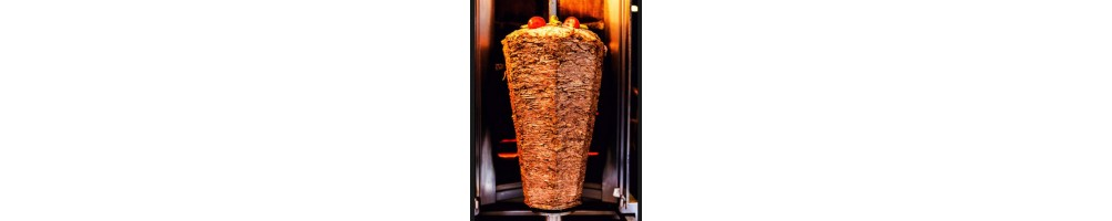 Todo Kebab