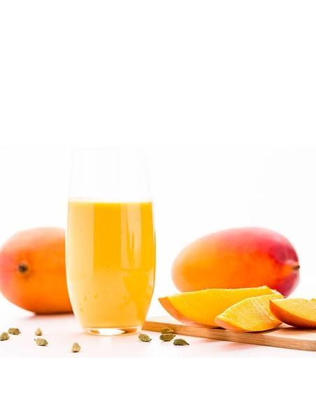 Frutas en Conserva